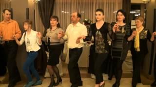 Formatia Simbol Bucovinean alaturi de Alexandru Bradatan (colaj scurt)video-Totall Full HD