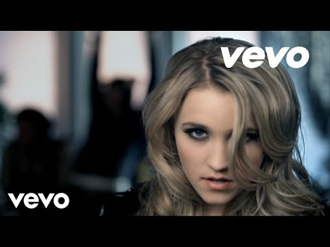 emily-osment-you-are-the-only-one-emilyosmentvevo