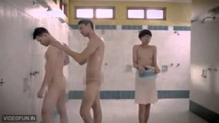Download Poor Guy Vs So Many Gays In Bathroom - Very Funny Ad WhatsApp width=
