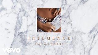 """Tove Lo - Influence """"Audio"""" ft. Wiz Khalifa"""