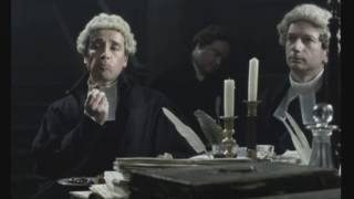 Garrow's Law   BBC