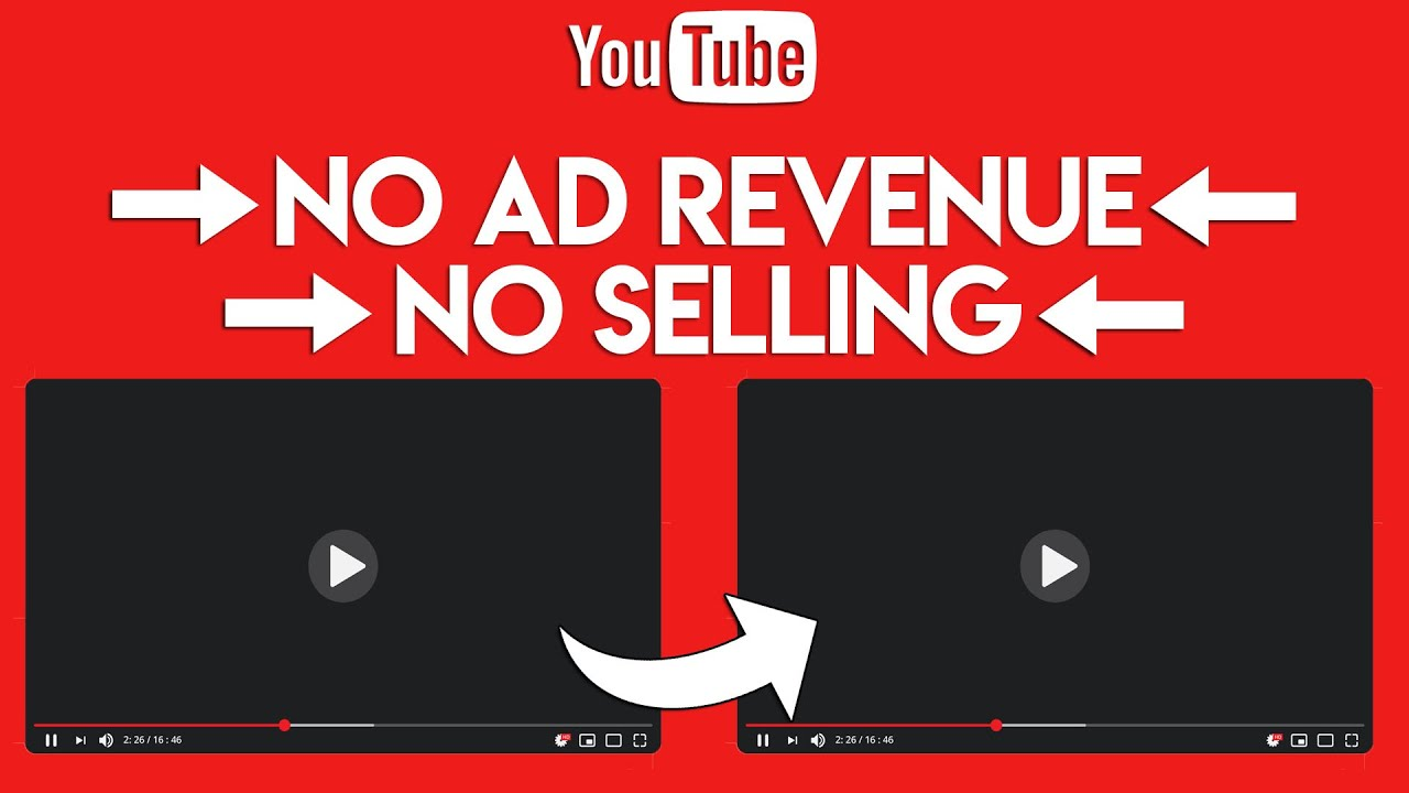 COPY & PASTE – Make Money On YouTube (0 To 00 A Day)