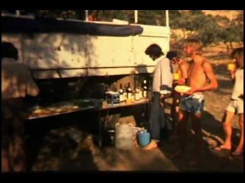 OVERLANDERS 1977 – Kathmandu to London – PART TWO.avi