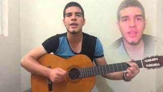 Sal de mi vida/Original Banda El Limón/Luis Ochoa/ (cover)