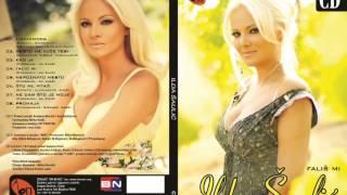Ilda Saulic - Nepoznato mesto(BN Music)