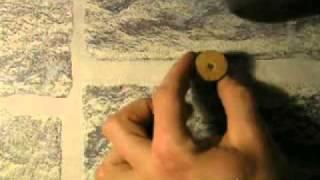 Comment clouer dans le beton.wmv