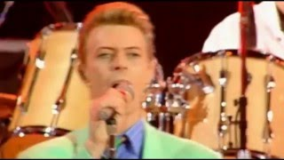 Under Pressure A Cappella - David Bowie & Freddie Mercury