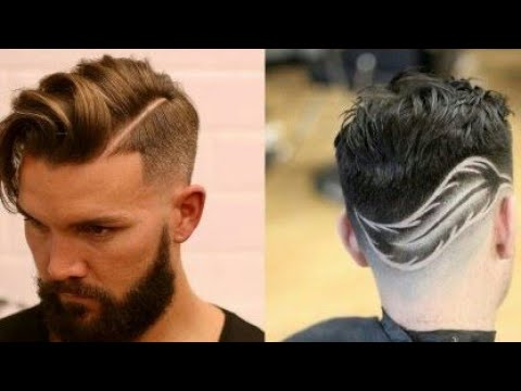 Download Thumbnail For Top 10 New Hairstyles For Men S 2018