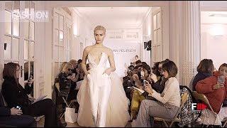 BONO VAN PEURSEM Haute Couture Spring 2019 Paris - Fashion Channel