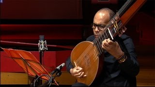 Valentini: Mandolin sonata op. 12 n. 6 - Allegro (LIVE on Radio France)
