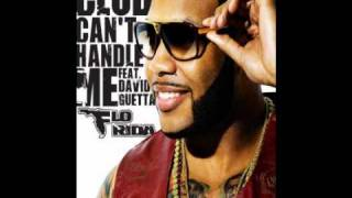 [Lyrics] CLuB CaN't HaNdLe Me - Flo Rida ft. David Guetta