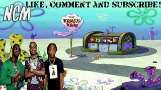 Krusty krab Trap remix MLG clean by William Jacobs