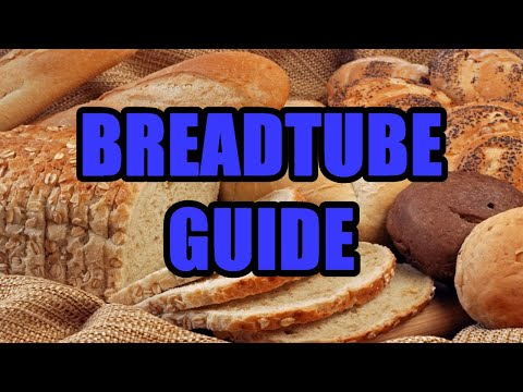 BreadTube Getting Started Guide [LEFTISTS ONLY]