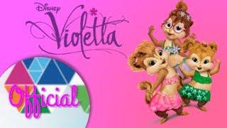 Como Quieres- Violetta 2 (Brittany)