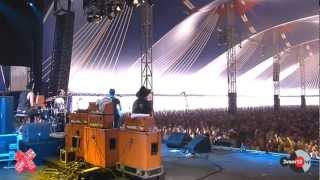 Eagles Of Death Metal - Boys Bad News - Lowlands 2012
