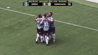 Grêmio 1 x 0 Corinthians - Rádio Gaúcha - 02/12/2018