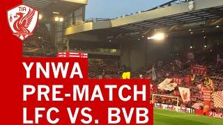You'll Never Walk Alone - Liverpool vs. Borussia Dortmund