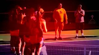 Women's Tennis Official Nationals Promo Video