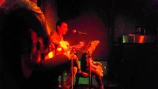 Gipsy Un amore-Rumba Gitanos in Bobs club