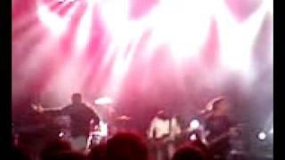 trust - antisocial live long'i'rock festival
