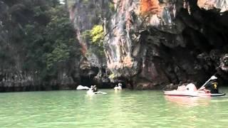 Ilhas da Tailândia - 24/11/2011 - 10