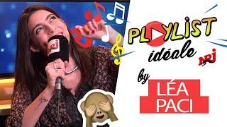 Léa Paci chante tous ses coups de cœur dans la Playlist Idéale #NRJ