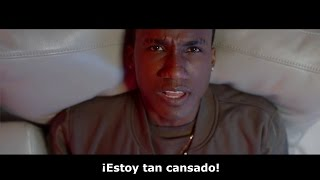 Hopsin - All Your Fault (Subtitulada en Español)