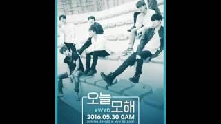 [AUDIO] iKON - '오늘 모해(#WYD)