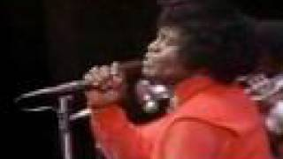 Cold Sweat (Live) - James Brown