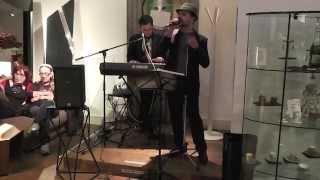 Joey n' Blaze - Ti Amo (Umberto Tozzi Cover)