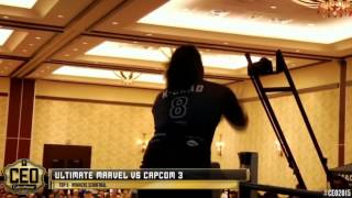 CEO2015: STONE COLD KENNETH BRADLEY 3:16 Entrance