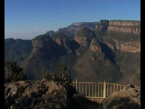 Blyderivierspoort NP – Mpumalanga District,  South Africa  0:15:52