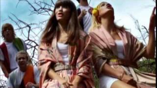 Quase Anjos | Teen Angels - Bravo Por La Tierra