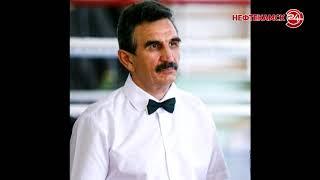 Ушел из жизни талантливый тренер по боксу - Рим Хайруллин