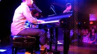 John Legend & The Roots - Hang On In There - LIVE at Troubadour