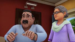 Shiva   Full Episode 111   Honey Bee Man