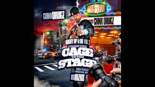 Chinx Drugz Ft Tone Mac - Doing My Own Thing