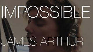 Impossible James Arthur Cover - Jacob Lee