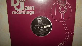 LL COOL J         BORN  TO  LOVE  YOU      INSTRUMENTAL