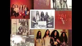 Pentagram - Forever My Queen - 1973