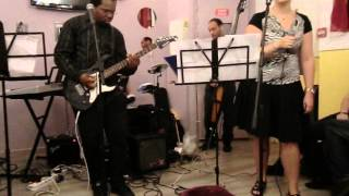 Blur - Song 2 (cover by Eklectica band)