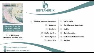 Mehmet Emin Ay - Mustafa Demirci - Ya Hu