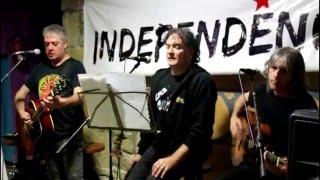 Reincidentes - Vicio (Acústico) A Revolta 4-3-2016