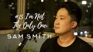 Sam Smith - I'm Not The Only One ft.  Koiti (Ukulele Cover)