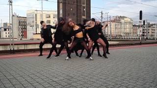 Kent Jones - Don't Mind (Sickick version)- Dancehall choreography
