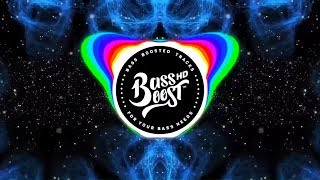 Wizard - Think Bout U (w/ Matbow) [Bass Boosted]