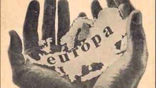"""Fausto - """"Europa querida europa"""" do disco """"Para além das cordilheiras"""" (LP 1987)"""