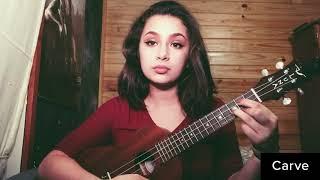 ayala//xxxtentacion//ukulele cover