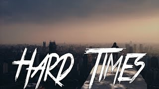 HARD TIMES - Deep Storytelling Piano Rap Beat | Instrumental With Vocal Samples