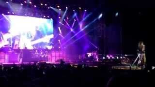 Aerosmith - Dude Looks Like A Lady live in Kristiansand
